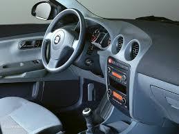 seat ibiza 5 doors specs 2002 2003 2004 2005 2006