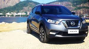 nissan kicks this is the new nissan kicks fully uncovered motorchase