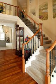 Banister On Stairs 2017 Staircase Cost Cost To Build Railings U0026 Handrails