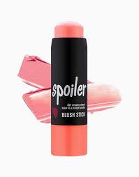 toni moli spoiler blush stick by tony moly products beautymnl
