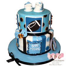 1159 ocean themed baby boy baby shower cake abc cake shop u0026 bakery