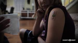 essential science smart tattoos for monitoring health