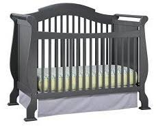 Best Convertable Cribs Best Baby Cribs Of 2018 Reviewed And Mommyhood101