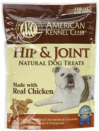 amazon com american kennel club chicken all natural treats for