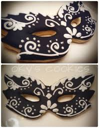 masquerade cookies image result for http okyscookies files