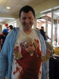 Chuck Norris Halloween Costume Baby Alien Costume Google Funny Stuff