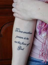 quotes for tattoos designs and ideas matching