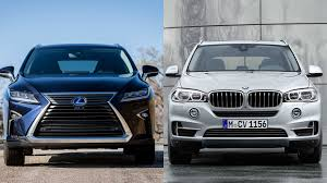 lexus rx 450h 2013 gas mileage lexus rx 450h 2016 vs bmw x5 xdrive40e youtube
