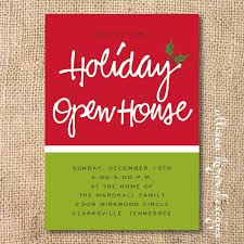 open house invitations open house printable invitation