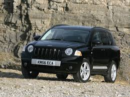 jeep compass uk 2007 pictures information u0026 specs
