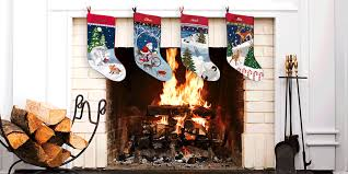 9 best christmas stockings for 2017 knit and personalized