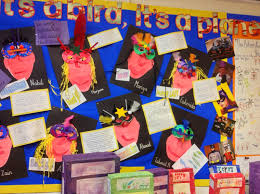 superhero craft ideas dean u0027s primary displays and ideas