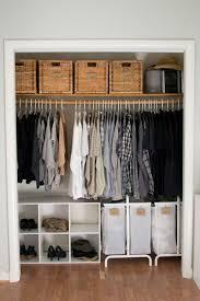 diy clothing storage best 25 simple closet ideas on pinterest diy closet ideas cheap