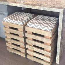 17 excellent and creative ideas for pallet furniture futurist