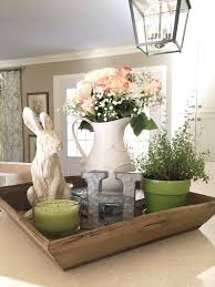 kitchen table centerpieces ideas 14 best kitchen decorations images on home