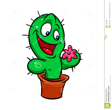 Apache Junction Flowers - free cactus cartoon funny cactus flower cartoon royalty free