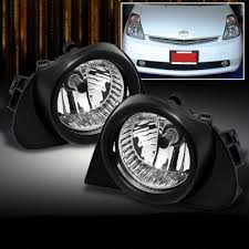 toyota mr2 fog lights toyota mr2 2000 2005 clear oem style fog lights kit a12412tr103