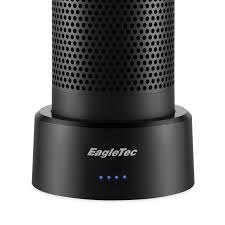 amazon com eagletec p070 portable battery base for echo 10080