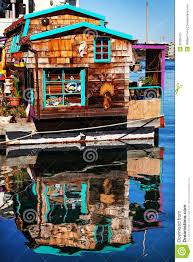 floating home village brown houseboat fisherman u0027s wharf victoria