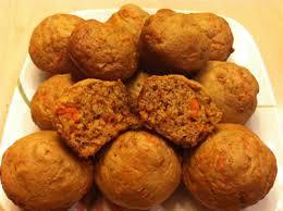 que cuisiner avec des carottes muffins aux carottes avec thermomix