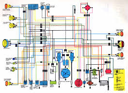 yamaha xs650 wiring diagram yamaha wiring diagram instructions