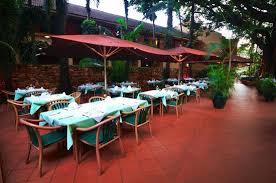 Rock Garden Restaurant Rock Garden Cafe Restaurant Plot 7 9 Nile Avenue In