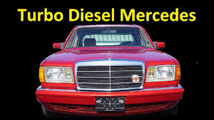 buy a turbo diesel 300sd mercedes benz w126 300d motor interior