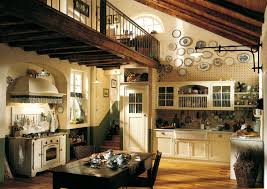 Country Decorations For Kitchen - italian style decor for kitchen increase your appetite on