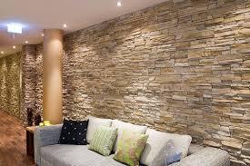 naturstein wohnzimmer natursteinverblender b b naturstein fliesen