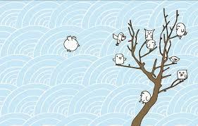 wallpaper goes big on birds the design sheppard
