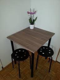 tiny kitchen table tiny kitchen table from brokhult adils ikea hackers