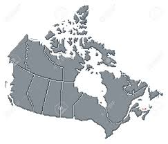 Map Of Canada And Us Map Of Canada Images U0026 Stock Pictures Royalty Free Map Of Canada