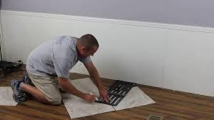 diagonal tile installation made easy