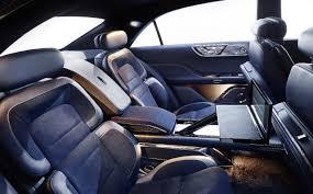 lincoln navigator interior 2016 2016 lincoln town car interior united cars united cars