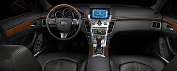 what is a cadillac cts 4 cts4 jpg