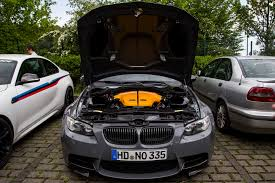 Bmw M3 V10 - sell everything you own and buy this v10 manual e46 bmw m3