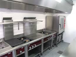 Cucine Angolari Usate by Awesome Vendita Cucine Industriali Contemporary Ideas U0026 Design