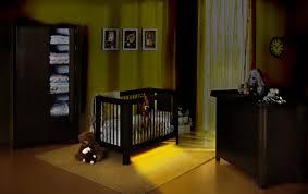 Motion Activated Night Light Illumibed Motion Activated Bed Night Light Gadget Flow