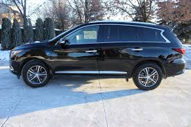 2017 used infiniti qx60 fwd 2017 infiniti qx60 fwd used infiniti qx60 for sale in sterling