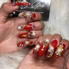 cardi b u0027s most outrageous nail art essence com