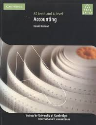 level accounting by harold randall abebooks