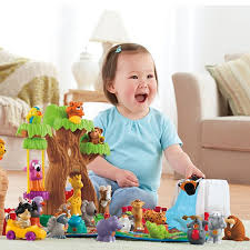 Fisher Price Little People Barn Set Little People A To Z Learning Zoo J0134 Fisher Price