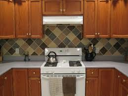 Diy Kitchen Backsplash Kitchen Backsplash Fabulous How To Install Subway Tile