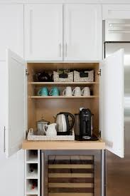 coffee kitchen cabinet ideas 10 diy coffee bar cabinet ideas for the cup of joe