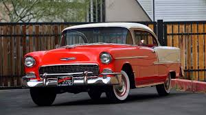 1955 chevrolet bel air hardtop s228 indy 2016