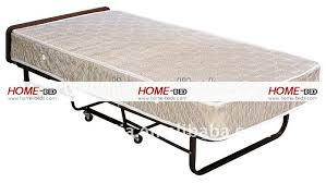 Single Folding Bed Hotel Extra Bed Manufacturers Suppliers Distributors For Sale
