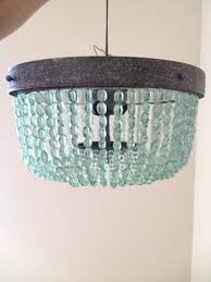 turquoise beaded chandelier turquoise beaded chandelier light fixture lighting fixtures brands