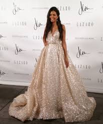 lazaro wedding dress lazaro wedding gown style cinderella wedding dress jlm wedding