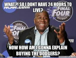 Magic Johnson Meme - johnson aids meme