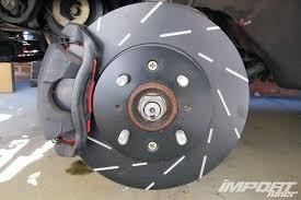 honda civic rotors 1995 honda civic import tuner magazine